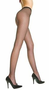 Tights FISHNET Pantyhose Quality Hosiery 17 Colours Small Net FAST FREE POST