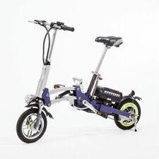 e-One bicicletta elettrica pieghevole in 1 secondo