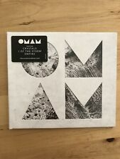 Of Monsters and Men : Beneath the Skin CD (2015) Brand New Sealed.
