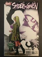 Spidergwen #3 2015 Hastings Variant Marvel Comic Book Spider-man Spider-gwen