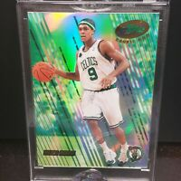 2006-07 Topps eTopps /1025 Rajon Rondo Rookie RC Celtics Lakers Sealed