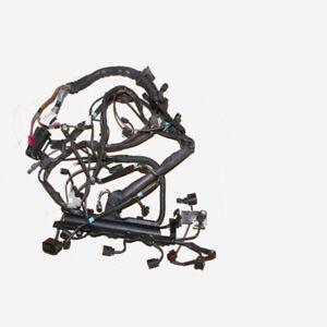 Kabelbaum Kabelsatz Motor Mercedes MB OM646 / 6461502833 / Leitungssatz