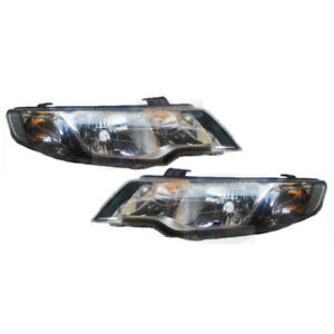 OEM Parts Head Lights Lamp Right Left 2EA for KIA 2010 - 2013 Cerato Forte Koup