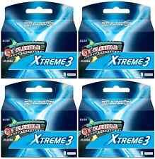 Wilkinson Sword Xtreme 3 Razor Blades 32 Pack