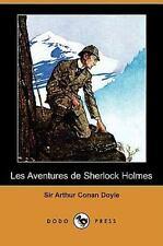 Les Aventures de Sherlock Holmes by Arthur Conan Doyle (2009, Paperback)