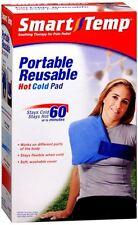 Kaz SmartTemp Portable Reusable Hot/ Cold Pad 1 Each (Pack of 2)