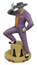 Diamond Select Toys Batman Animated Joker 9in PVC Figure