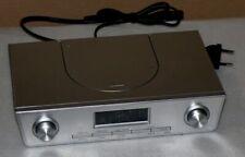 Unterbauradio Terris KCR261 Stereo Küchenradio Digital PLL Radio Tuner UKW Silbe
