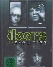 The DOORS/R-EVOLUTION [Deluxe Edition-DIGIBOOK] (Blu-Ray, Nuovo! OVP)