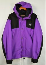 The North Face Vintage Expedition System Mountain Jacket Purple Violet 90s Large