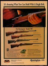 1991 Remington Model 700 ADL LS ~ Berg ~ als klassische Rifle AD