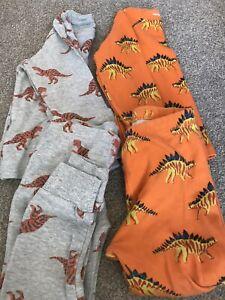 boys next pyjamas 2-3