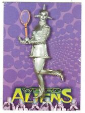 1997 Inkworks Lost in Space: The Classic Series #A3 Verda the Android Card