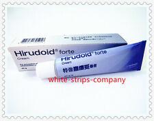 New!!! Hirudoid Forte cream 40g Medinova Bruise Scar