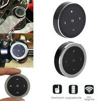 Bluetooth Media Audio MP3 Fernbedienung Taste Auto Nett Mou Fahrrad Lenkrad V3G2