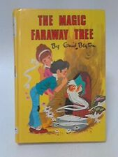 The Magic Faraway Tree (Rewards), Blyton, Enid Hardback Book The Cheap Fast Free