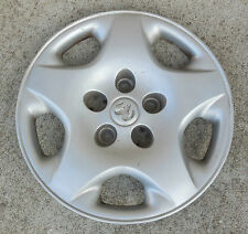"15"" 2001 02 03 Dodge Caravan 5 Spoke Hubcap wheel Cover"