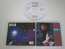 JOE SATRIANI/DREAMING #11(FOOD FOR THOUGHT CD12YUM114) CD ALBUM