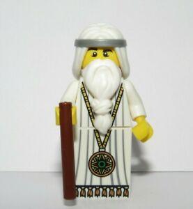 LEGO Boy Man Minifigure Wise Man Joseph King  Christmas Xmas Nativity Advent