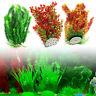 46cm Fish Tank Ornament Water Simulation Plant Underwater Aquarium Plastic Decor