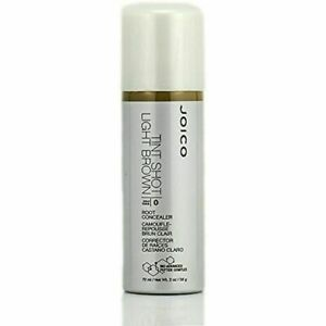 New Joico Tint Shot Root Concealer 2 oz LIGHT BROWN