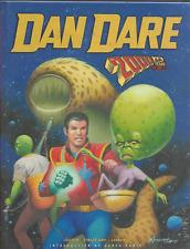 DAN DARE - 2000AD YEARS Volume 2 Hardcover Graphic Novel (S)