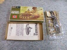 Hasegawa  1/72 Panzerkampfwagen V Panther G