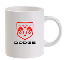 Dodge  Mug American Classic Muscle car  Auto  Motor Charger