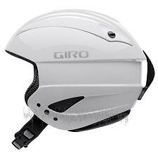 GIRO 2016 Adult Snowboard White TALON HELMET