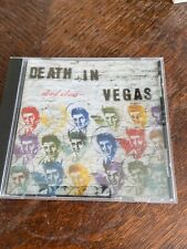 Death in Vegas - Dead Elvis (1997) CD