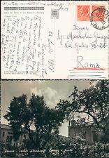 BRESCIA - ISTITUTO ARTIGIANELLI CONVITTO E SCUOLA - (rif.fg.8107)