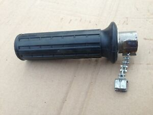 Handle throttle for motorcycle URAL(650cc), DNEPR.