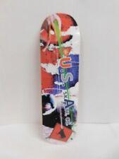 """US skAte co. Twin Pop 8.5"""" deck"""