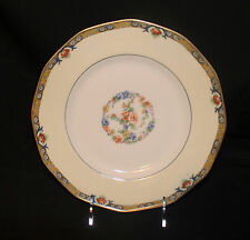 """Theodore Haviland """"Chenonceaux"""" Dinner Plate"""