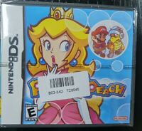 Super Princess Peach Game Card For Nintendo 3DS NDSI NDSL NDS Cartridge