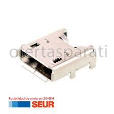 REPUESTO CONECTOR DE CARGA PARA ACER ICONIA TAB B1-A71 / B1-710 / B1-711