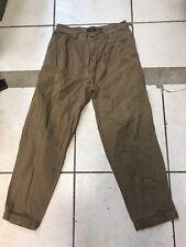 Men's Gap Brown Khaki Pants - Size 31x32