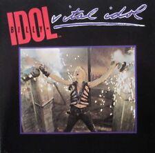 BILLY IDOL - VITAL IDOL - CD