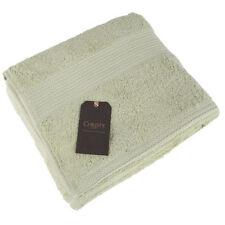 Asciugamani verde per il bagno 100% Cotone