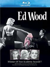 Ed Wood (DVD,1994)