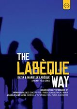 The Labèque Way [DVD] [2017] [DVD]