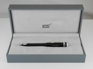Montblanc Heritage Collection 1912 Fountain Pen B (NEW)