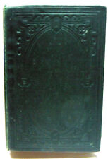 Petit Dictionnare Francais-Allemand French English Dictionary ca. 1900 Hachette