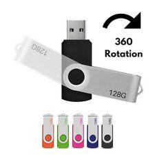 USB Flash Memory Drive 2.0 High Speed Stick Pen Thumb 8GB 16GB 32GB 64GB 128GB