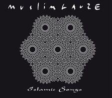 MUSLIMGAUZE Izlamic Songs CD NEW Staalplaat electronic experimental islamic