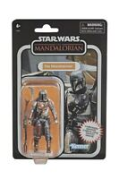 Hasbro Star Wars The Mandalorian Action Figure Carbonized Walmart Exclusive RARE