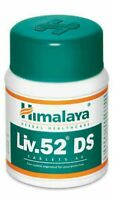 5 Tubs Himalaya Herbal liv52 ds liv 52 ds Tablet 300 Tablets