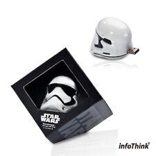 infoThink Star Wars - Stormtrooper USB Flash Drive  16GB