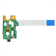 New Power Button Board w/ Ribbon For HP Pavilion 15-f233wm 15-f305dx 15-f215dx
