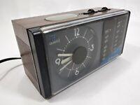 Vintage Emerson clock Radio Alarm Model No. RAC4400 Tested Working AM/FM A2906